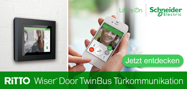 Wiser Door Installationsmaterial